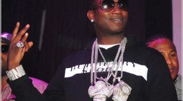 Gucci mane jewelry