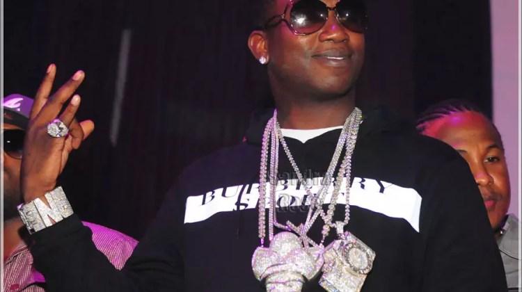 Gucci mane jewelry