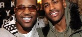 A$AP Ferg, Big Sean ,The world is mine
