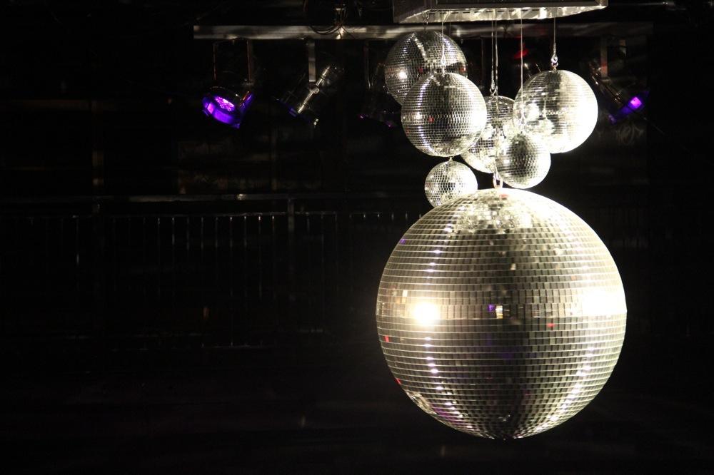 """Down & Derby"" Roller disco @ Good Units"