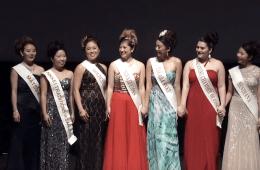 2016 CBF queen program