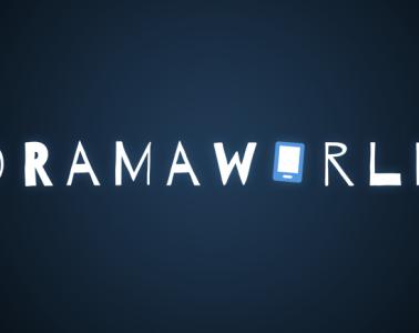 Dramaworld logo
