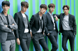 knk kpop group