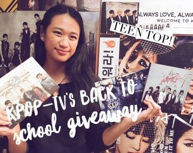 teen top summer school giveaway 2016 2