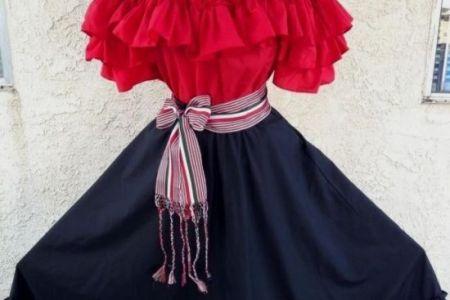wpid black mexican dress 2016 2017 20