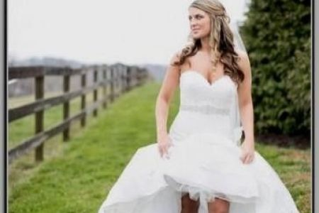 wpid short country style wedding dresses with cowboy boots 2016 2017 4