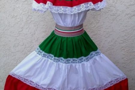 mexican style dresses for toddlers 2016 2017 13