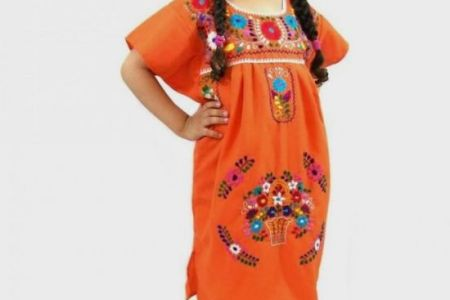 mexican style dresses for toddlers 2016 2017 7