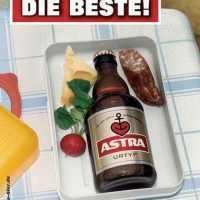 Bier aus Hamburg - Basta!