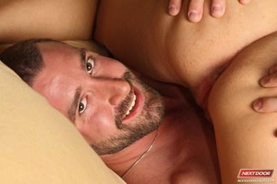 Gay porn star Vinny Castillo