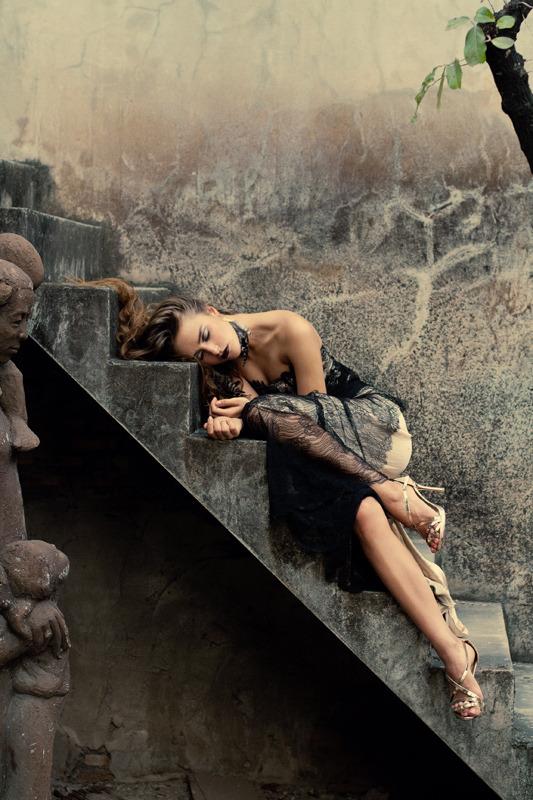 Tropicana Soul by Andrey Yakovlev and Lili Aleeva