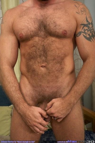 Johnny Parker porn star