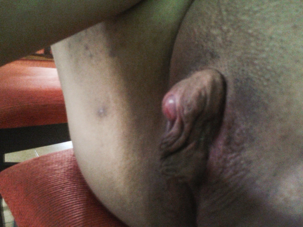 girl sees brothers penis ejaculate