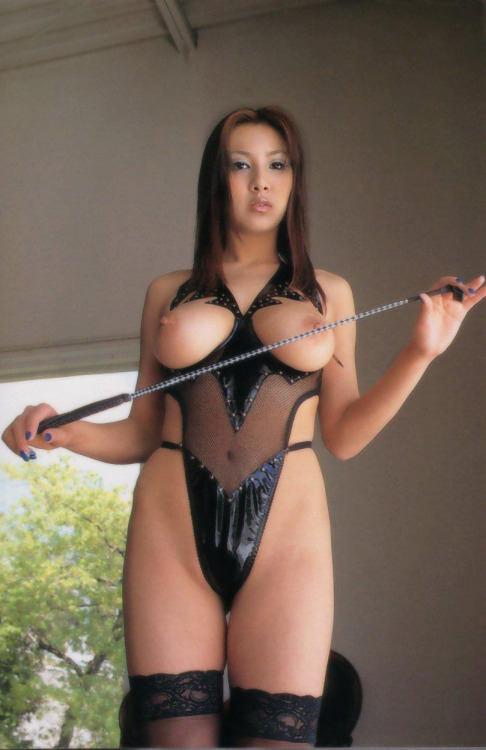 dominant asian mistress