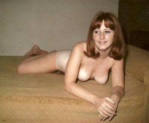 Nude Wife Polaroids - Ig2FAP
