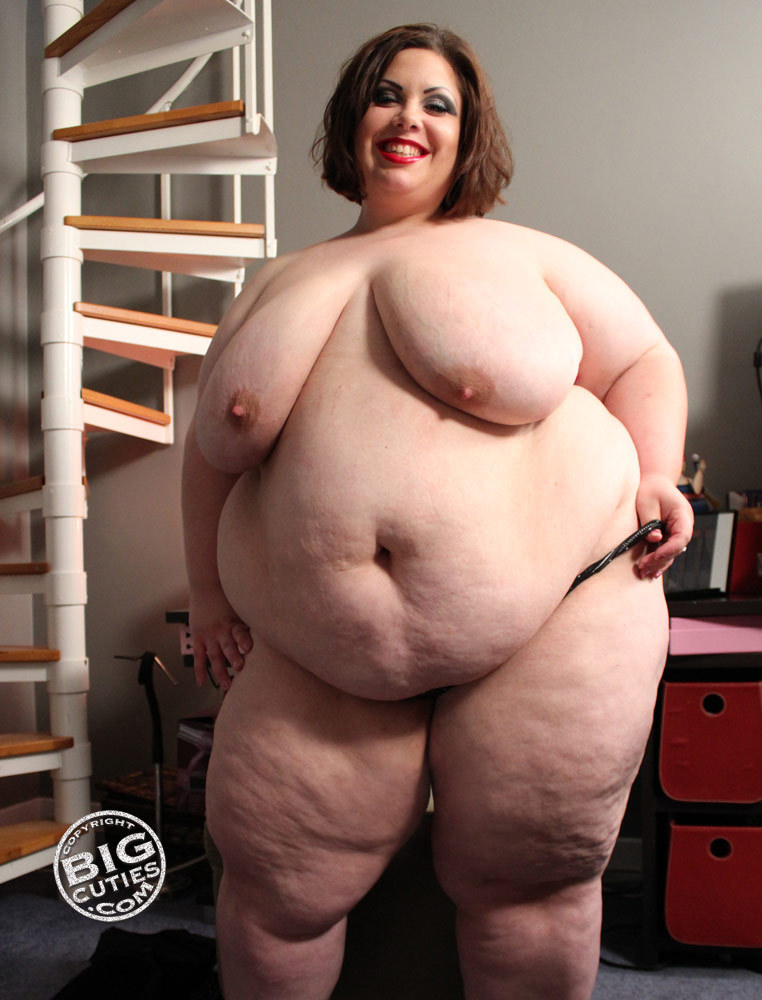 Fat girls weight gain tits variants.... What