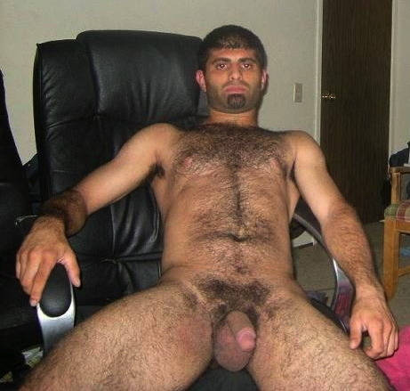 Men nude tumblr arab