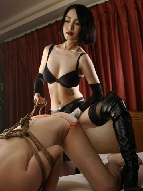 asian mistress cbt ballbusting tumblr