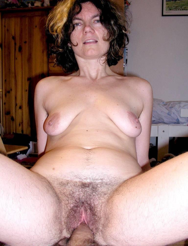 Mature hairy tits first time muscular chick 10