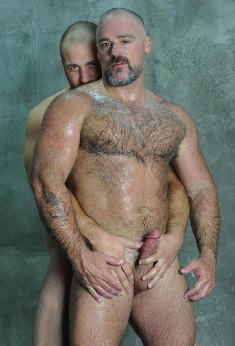 desi indian hairy hung muscle