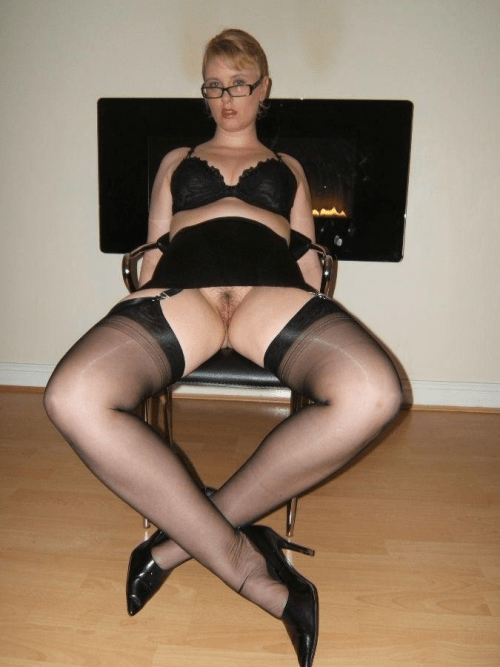 Amusing information hot tanned wife stockings