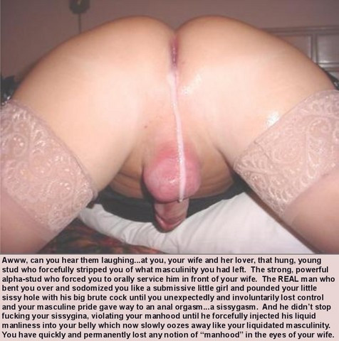 tumblr crossdresser cumshots