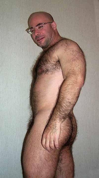 hairy dad tumblr