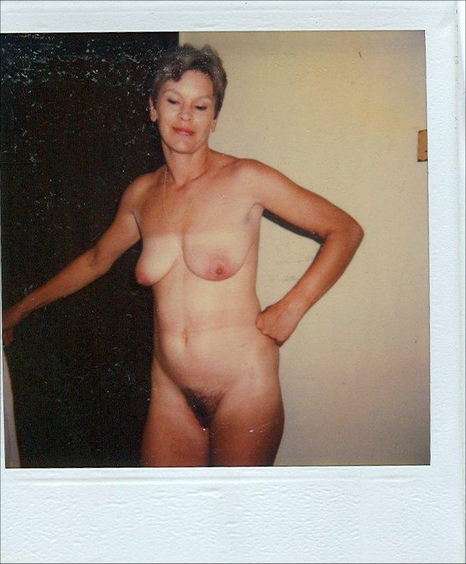 hot wife polaroids