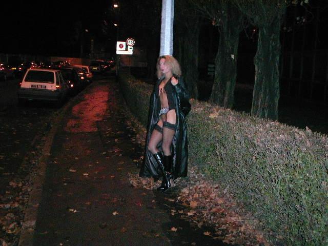 sissy prostitute