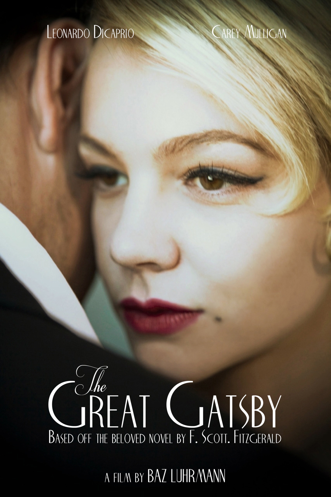 tumblr m0j9nwiRRb1qzdglao1 1280 The Great Gatsby Trailer   Starring Leonardo DiCaprio, Directed by Baz Luhrmann