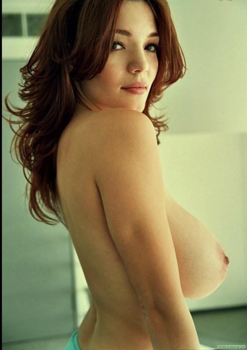 slim with huge boobs tumblr