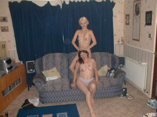 Snapchat Topless Mom Daughter