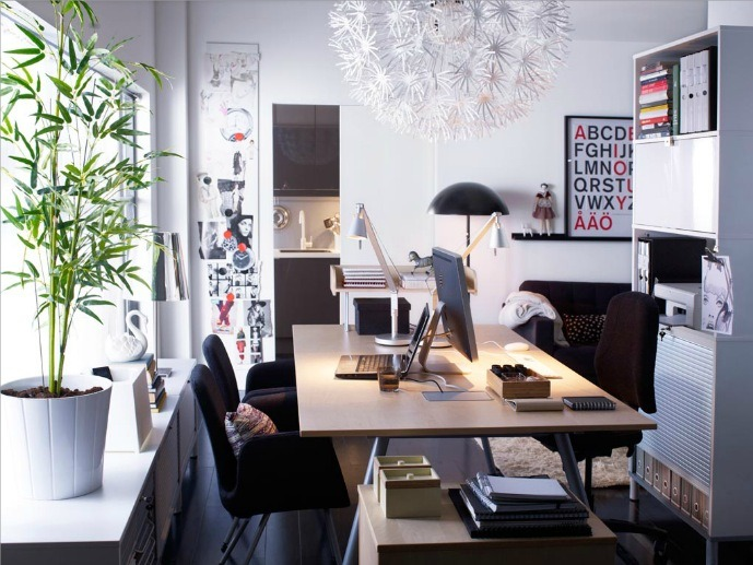 ∞ Creatively Cluttered: Via Home Designing.