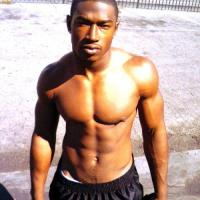 Kevin McCall Gets Naked... and He Needs To Put His Clothes On