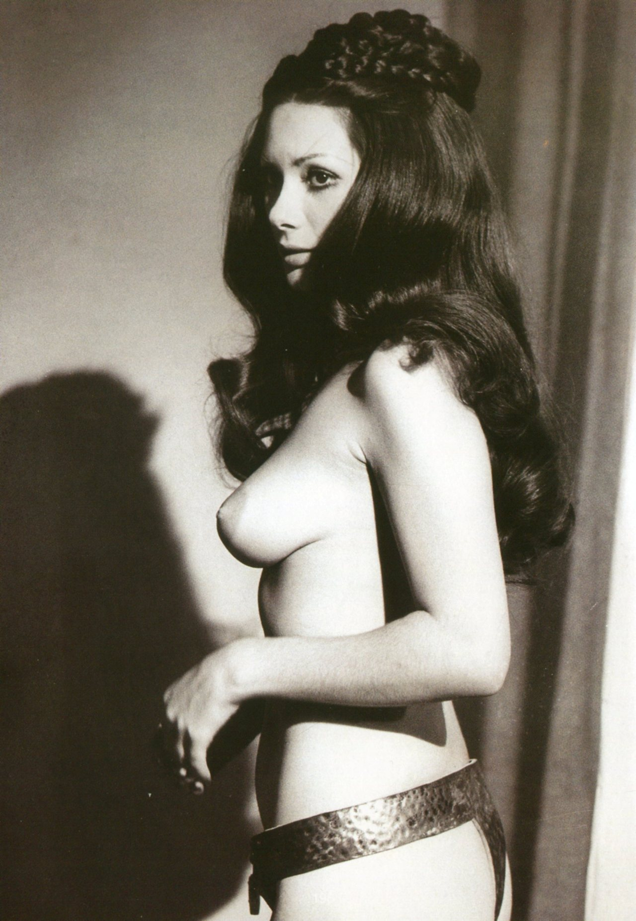 Apologise, Classic vintage nude female movie stars can find
