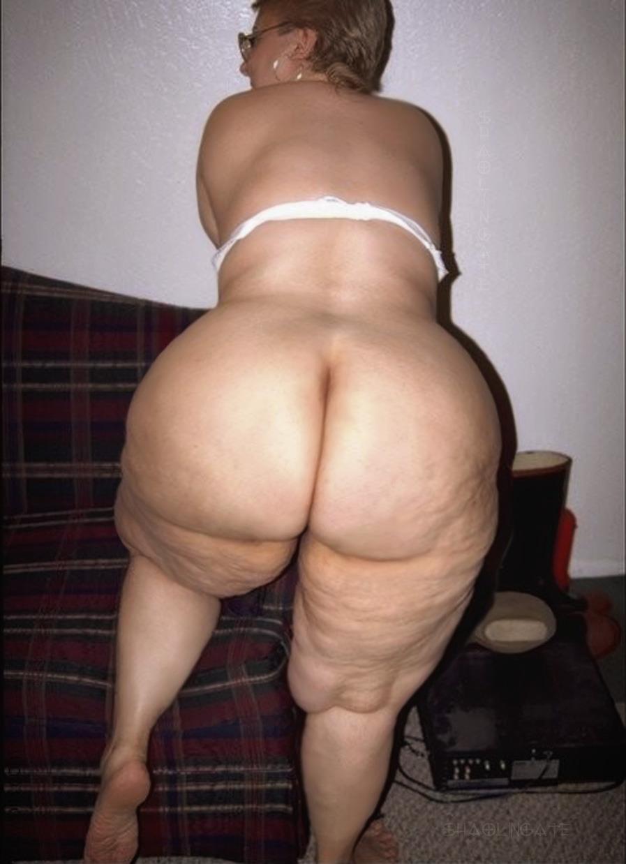 Tumblr big fat ass