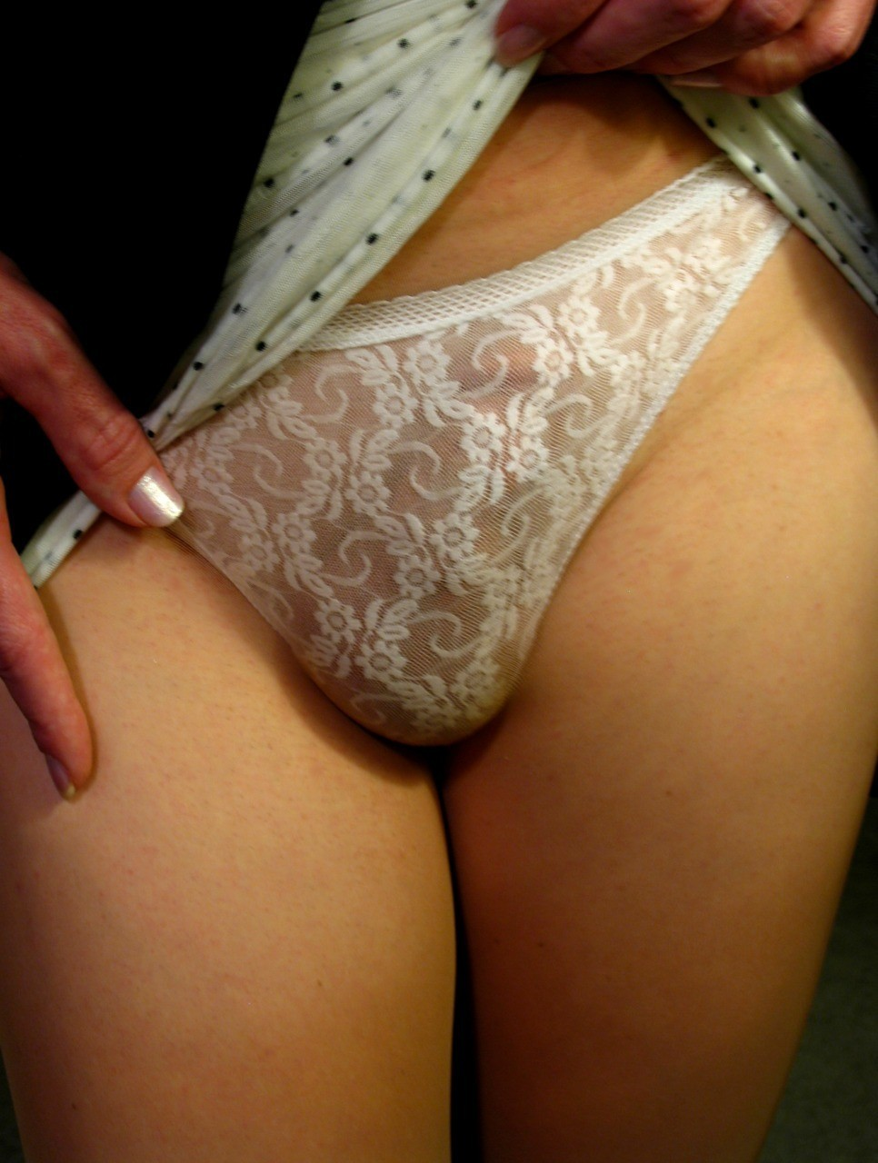 Your Girls panties tumblr apologise