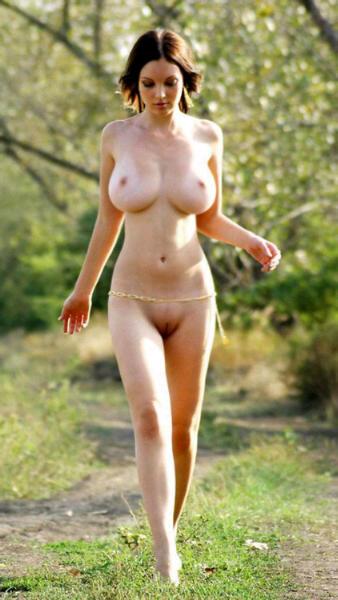 skinny big natural tits