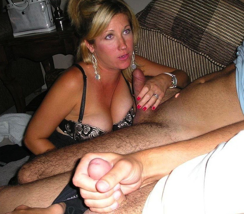 husband assisting wifes lover cuckold