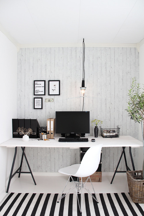 tumblr m61gf6VKLd1qkegsbo1 500 Over 50 Cool Office Designs & Workspaces for Inspiration | Part #15