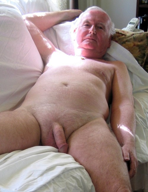 men Daddy mature bear