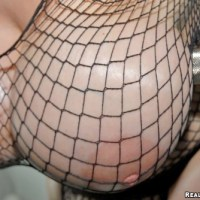 Oh Samantha 38G how I love those huge blobs of yours!