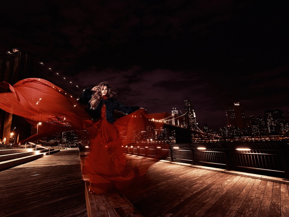 Red by Nikola Borissov
