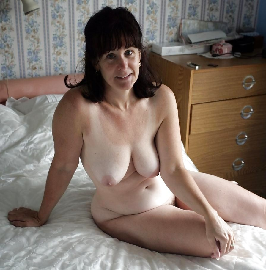homemade amature older women