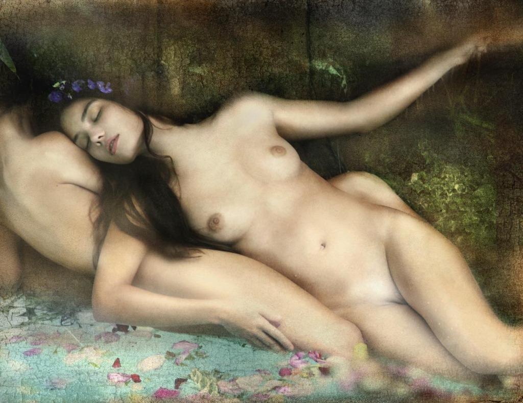 sumiko kiyooka nude photography - DATAWAV