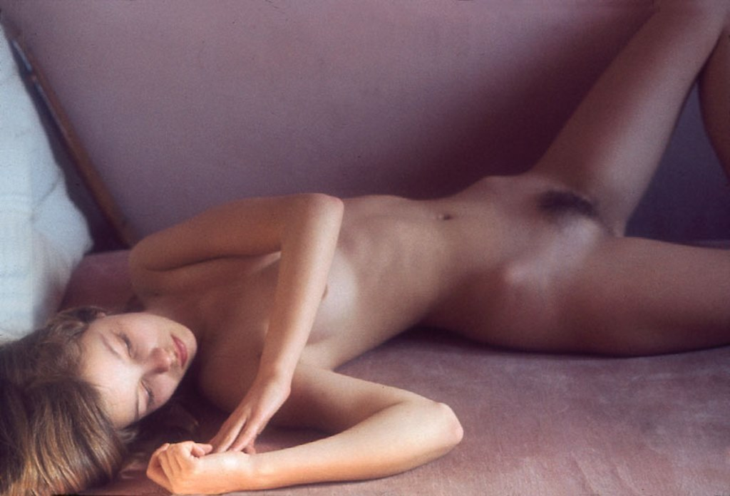 Nude david hamilton galleries