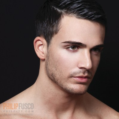 Philip Fusco 2013 Calendar