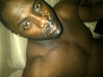 Idris Elba male celebrity gay facials porn