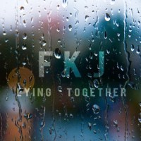 French Kiwi Juice - Lying Together