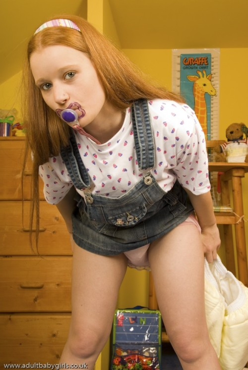 teen pull up diaper girls captions tumblr